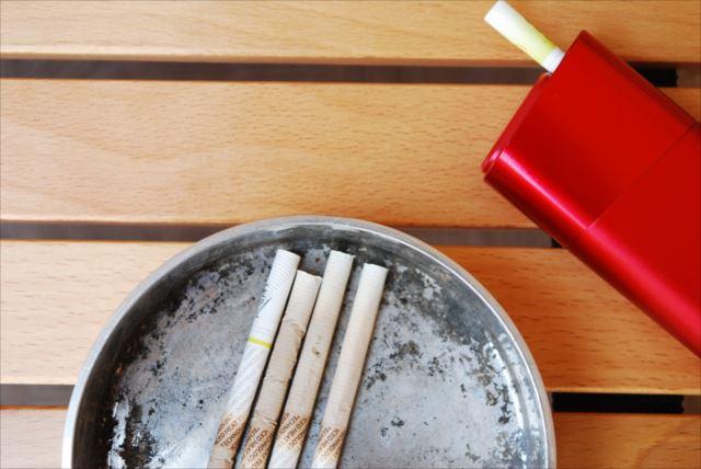 電子タバコと煙草の違い!電子タバコは進化したタバコ!