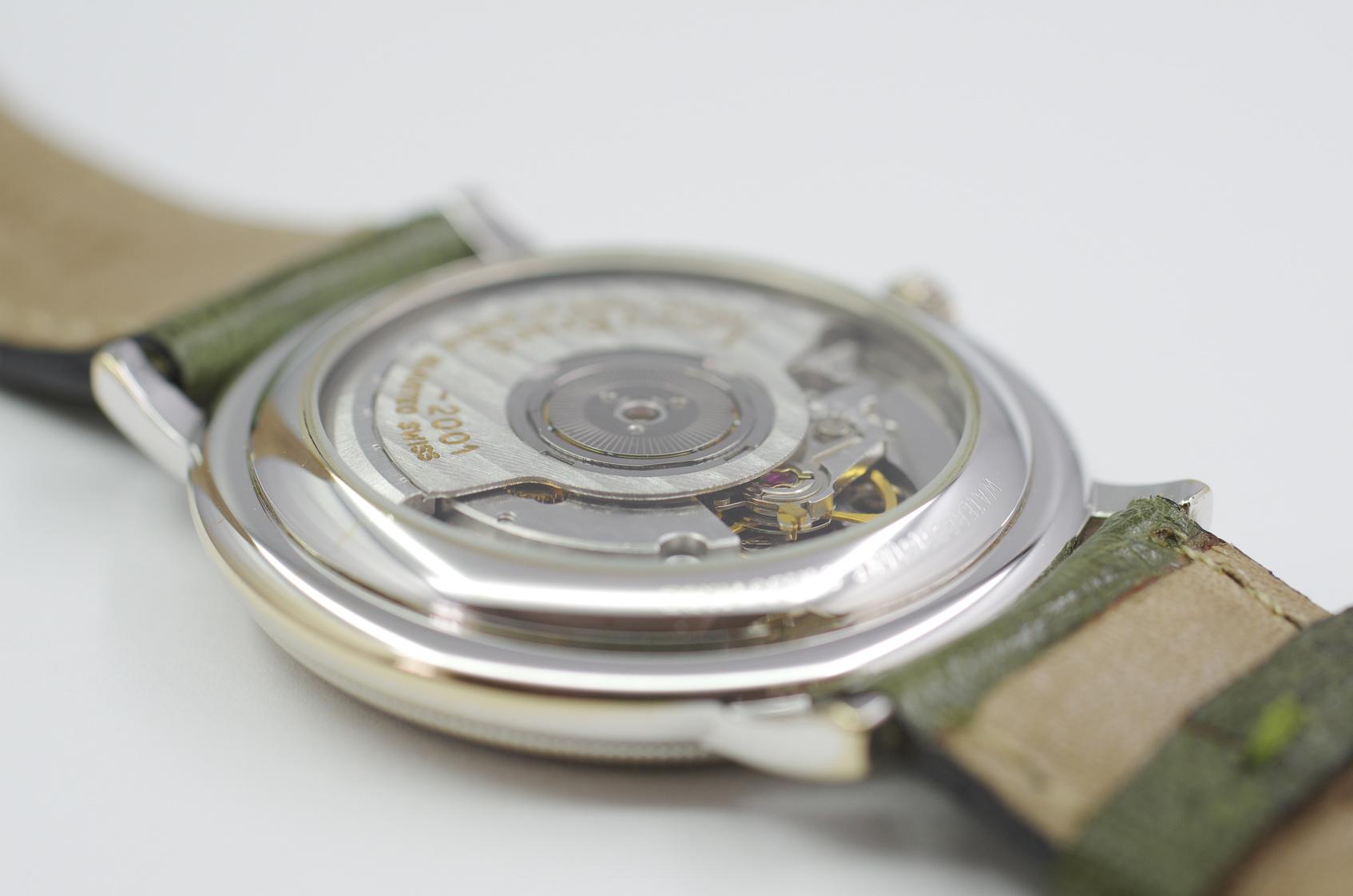 機械式時計のメンテナンスは、どこに依頼すればよいの?
